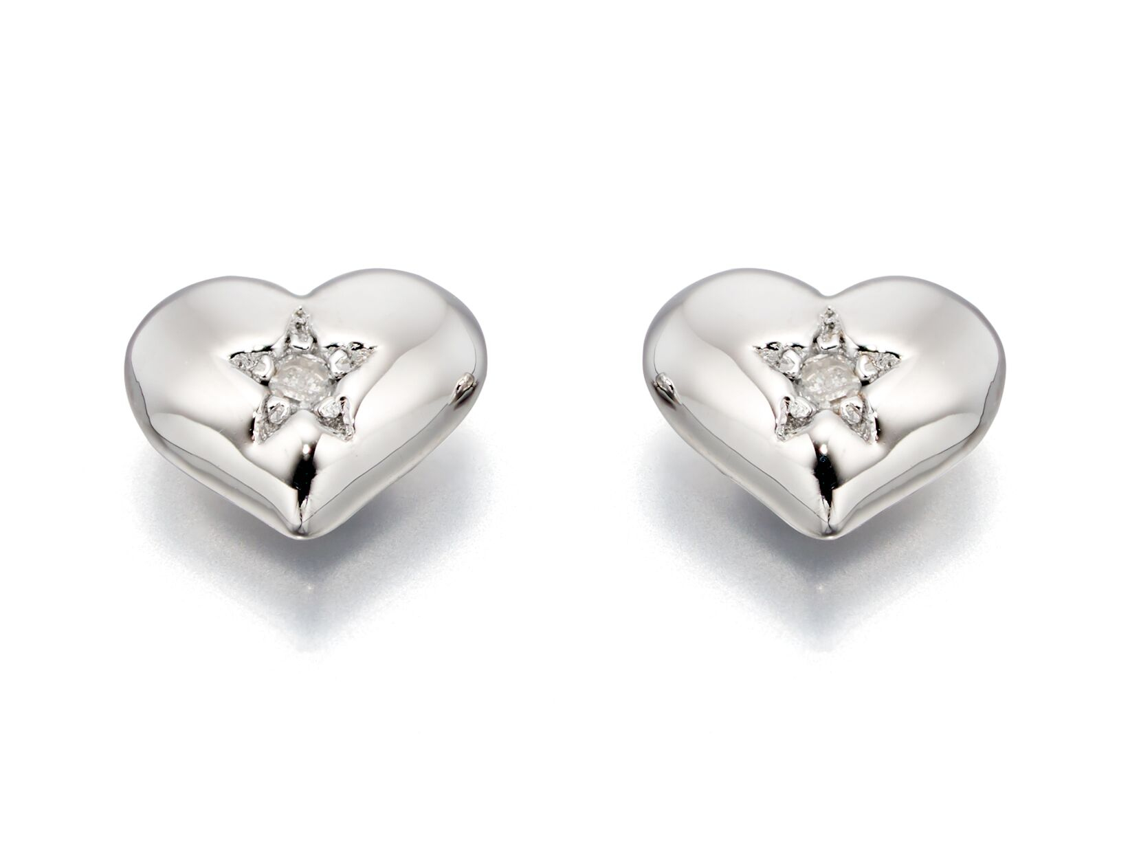 Suri Diamond Earrings-Carats Jewellers